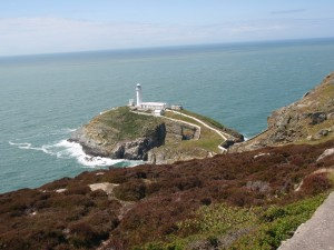 Ynys Lawd (South Stack), Isle of Anglesey