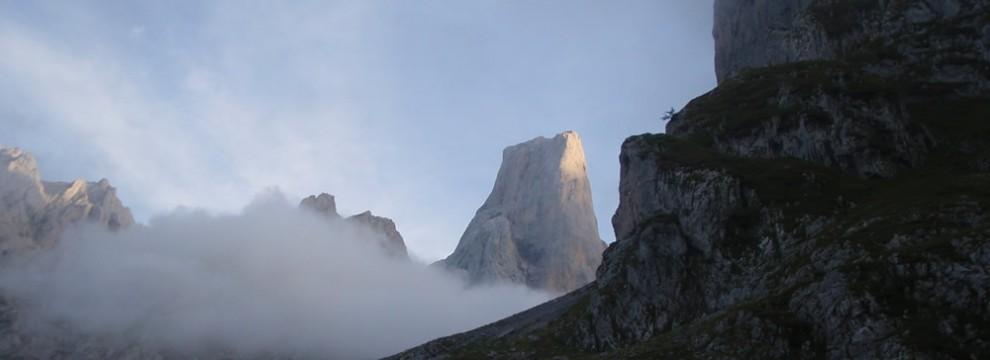 Picu Urriellu, Central Massif, Picos de Europa
