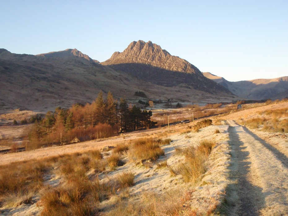Tryfan, Ogwen Valley