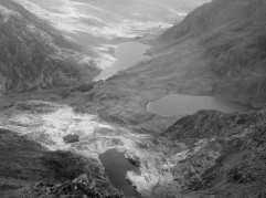 Welsh 3000s - Ogwen Valley