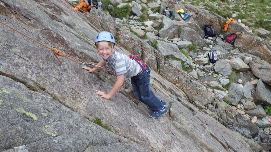 rock climber dating