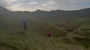 Anglesey coastal Path: Fantastic Sand dunes