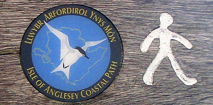 Isle of Anglesey Coastal Path
