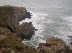 Rhoscolyn Head