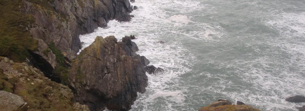 Rhoscolyn Head