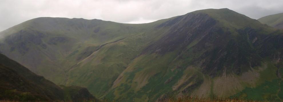 Catbells - Lake District