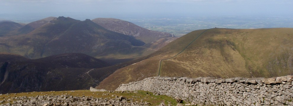 Mountains of Mourne - Northern Ireland
