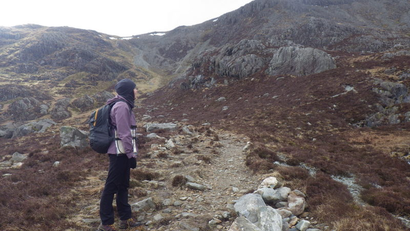 ML assessment in Snowdonia using path as a part of your strategies